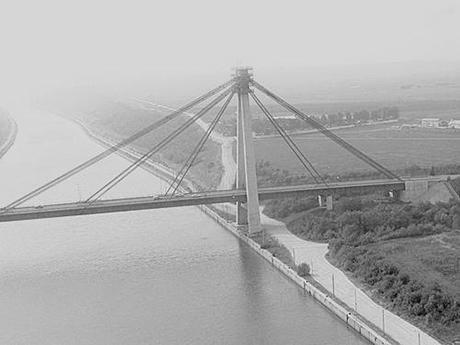 Canalul Dunare – Marea Neagra