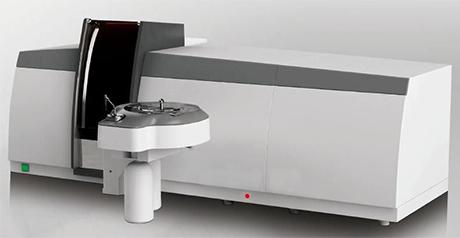 Spectrofotometru cu absorbtie atomica