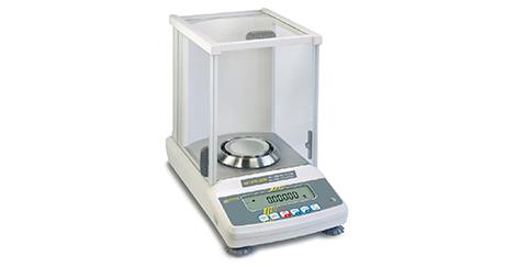 Balanta analitica de 80/920 grame cu precizie de 0,001 mg