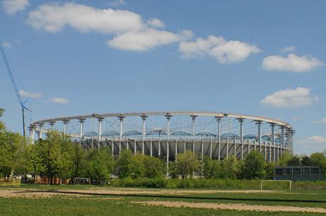 Stadionul National Arena Bucuresti